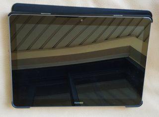Remato tablet Huawei Mediapad... cómo nueva!