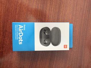 Nuevos auriculares bluetooth inalámbricos Xiaomi