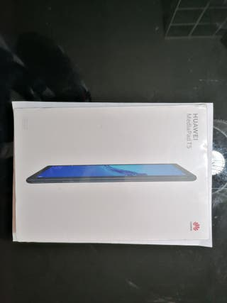 Huawei MediaPad T5 precintada