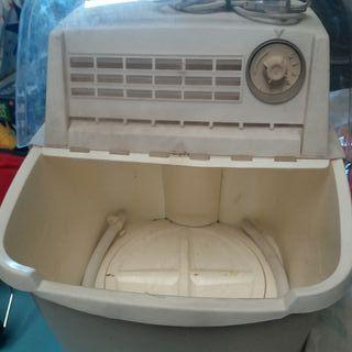 Mini lavadora camping