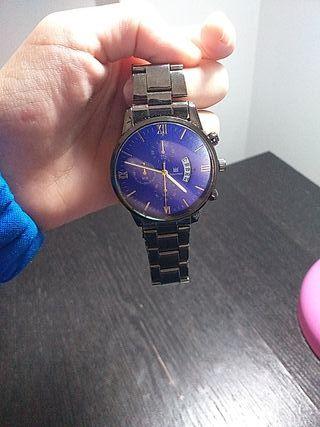 reloj sharms
