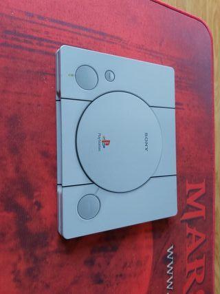 Steelbox PlayStation 20 aniversario