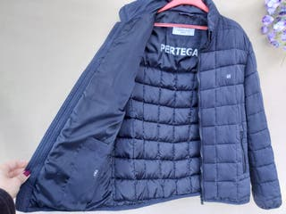 Marca Pertegaz chaqueta cazadora bomber hombre