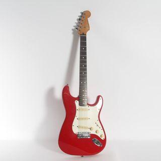 Guitarra eléctrica FENDER STRATOCASTER 1991 FALSA