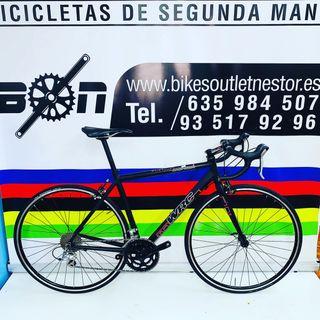 Bicicleta Conor wrc Ultegra