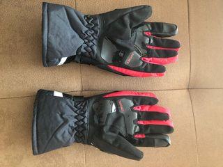 guantes invierno suomy
