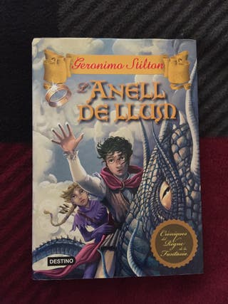 """Libro """"L'Angel de Llum"""""""