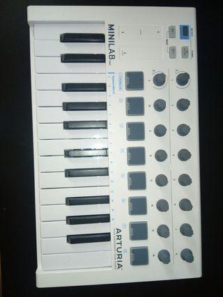 sintetizador digital