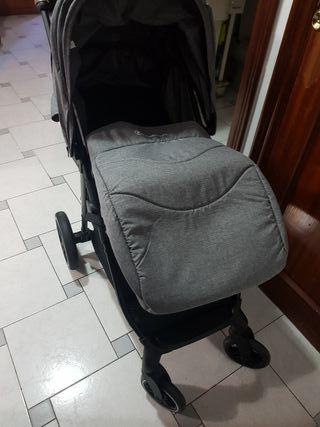 CARRITO de Bebe Kinderkraft