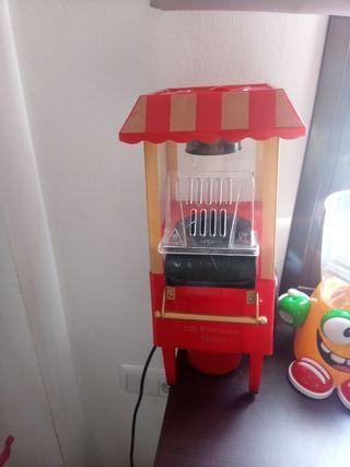 maquina de palomits