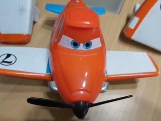 avión de aviones