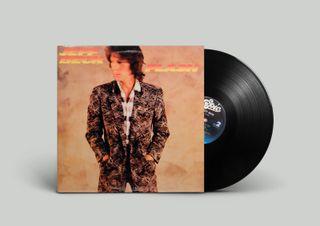 Jeff Beck Flash 1985 - Edición España