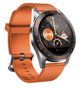 Reloj inteligente, Pantalla táctil 1.22 TFT color