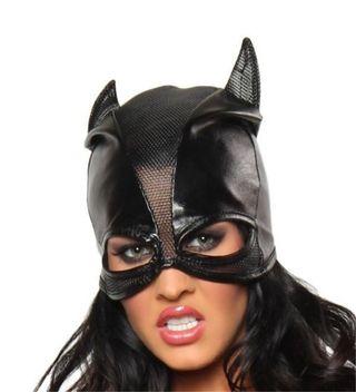 Máscara Cat Woman