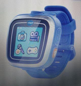 VTECH-Kidizoom Reloj Inteligente