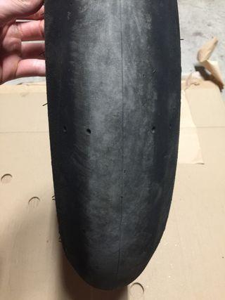 Bridgestone battlax supermoto