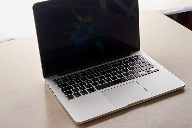 """MacBook Pro Retina 13"""" i7 3.0 16 GB RAM 256 GB SSD"""