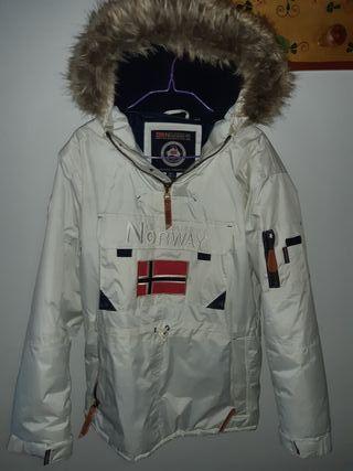 chaqueta norway