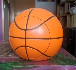 Balón de baloncesto!