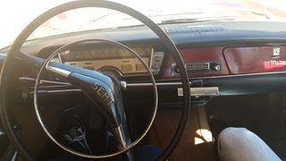 SEAT 1500 1966