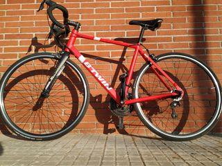 Bicicleta de carretera Btwin Triban 500 2018