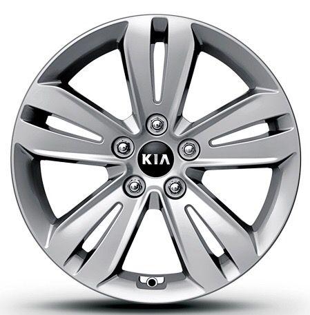 "Llantas 17"" KIA Sportage Drive MK4 (2016)"
