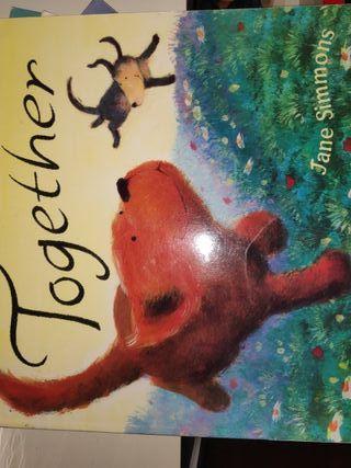 Together libro en inglés