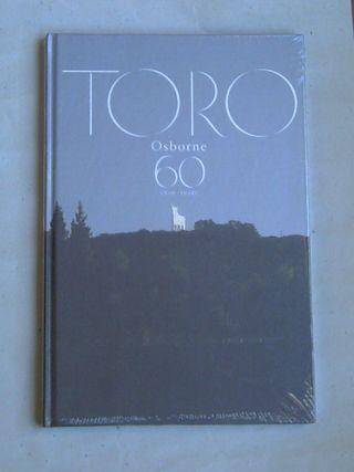 libro Toro de Osborne