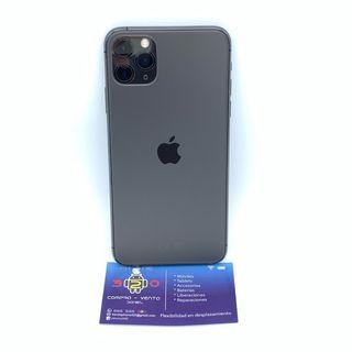 IPHONE 11 PRO MAX 256GB ORIGINAL FACTURA GARANTÍA