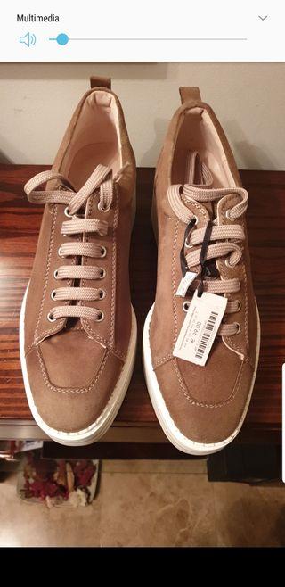 zapatos , Uterque -