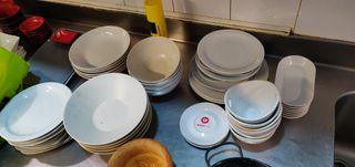 Cubiertos y utensilios de cocina