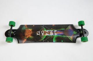 Longboard Landyachtz 9 Two 5 skateboard