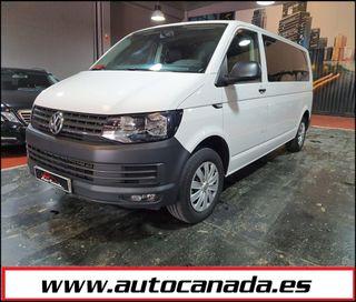 Volkswagen Caravelle 2018