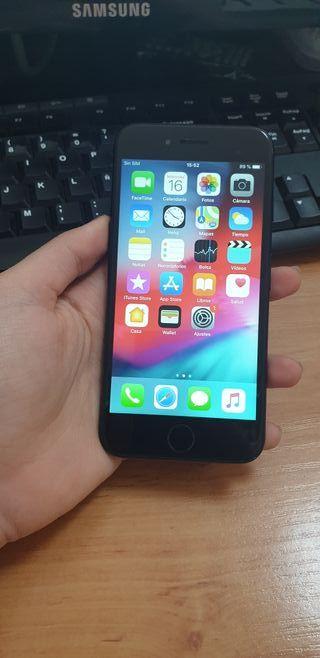 Iphone 7 32gb negro original