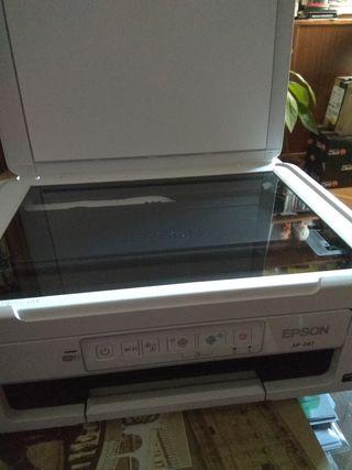 Fotocopiadora Epson XP 247