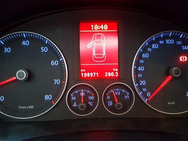 Volkswagen Eos 2006. 7080 €