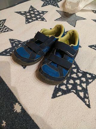 de montaña bambas botas zapatos