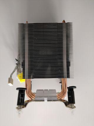 Disipador Ventilador Cooler Master Hyper TX3i