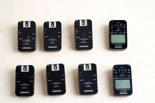 Yongnuo YN622N-KIT Transmisor para NIKON