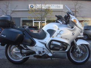 BMW R1150RT/01 ABS, 128mil-KM