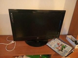 Televisor LG 32 pulgadas modelo 32L02000