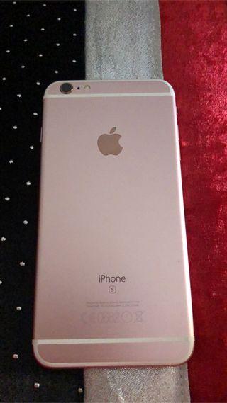 IPhone 6 Plus 120G