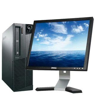 Puesta a punto de ordenadores