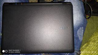 Portatil Acer ES1 131