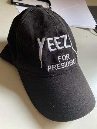 gorra yeezy