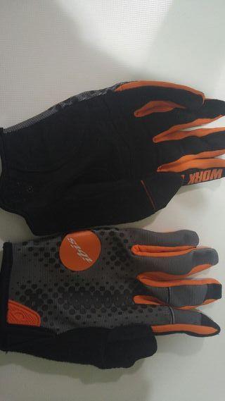guantes giro dnd ibis
