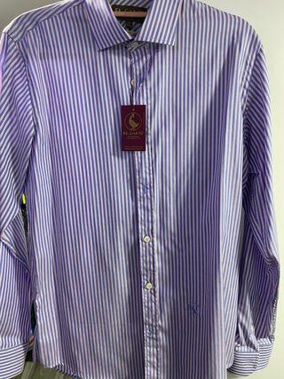 Camisa El Ganso nueva
