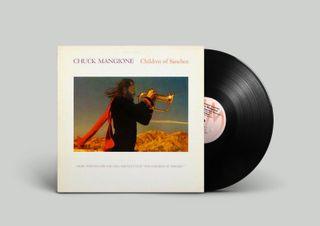 Chuck Mangione Children Of Sanchez 1978