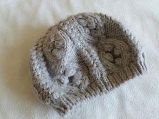 Gorro de lana Pepe Jeans