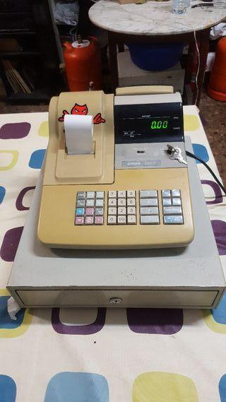 Caja Registradora Casio 230ER